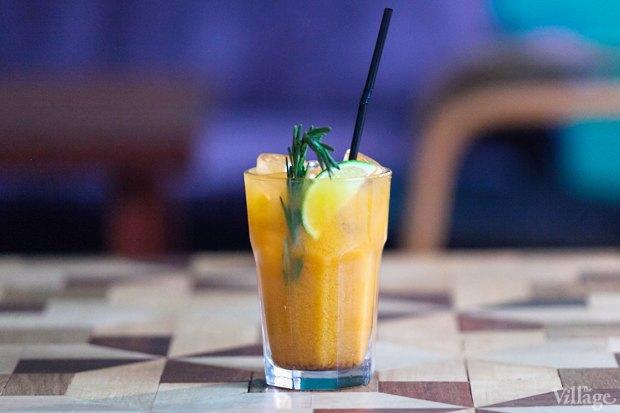 Облепиховый лимонад — 60 рублей. Изображение № 14.