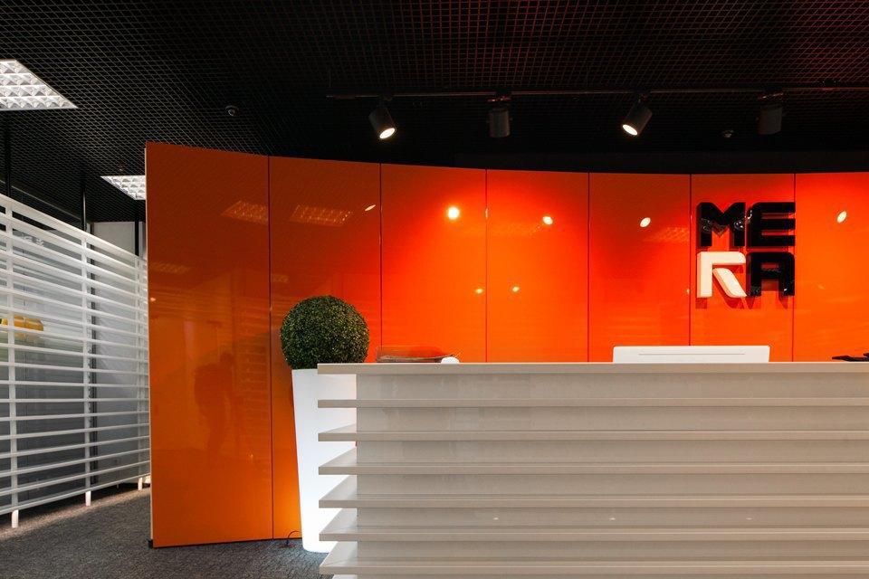 Офис ломоперерабатывающего предприятия «Мера». Изображение № 5.