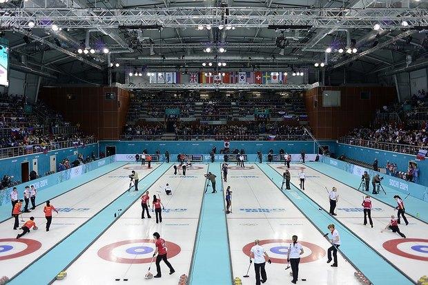Куда люди смотрят: Что внутри Олимпийских стадионов. Изображение № 32.