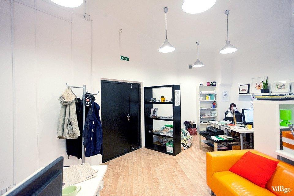 Офис недели (Петербург): Endy Lab. Изображение № 12.