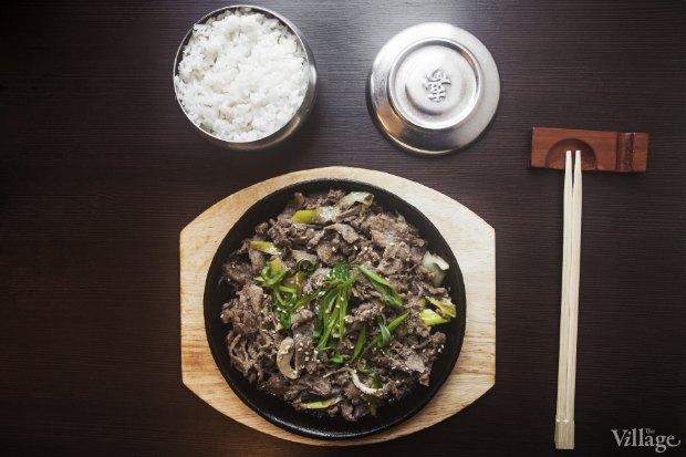 Рецепты шефов: Пулькоги. Изображение № 3.