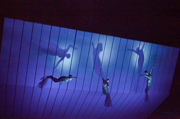 Оперное диво: Как в кинотеарах транслируют оперу. Изображение № 10.