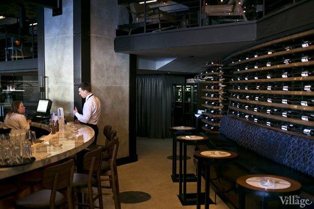 Ресторан Jerome&Patrice . Изображение № 4.