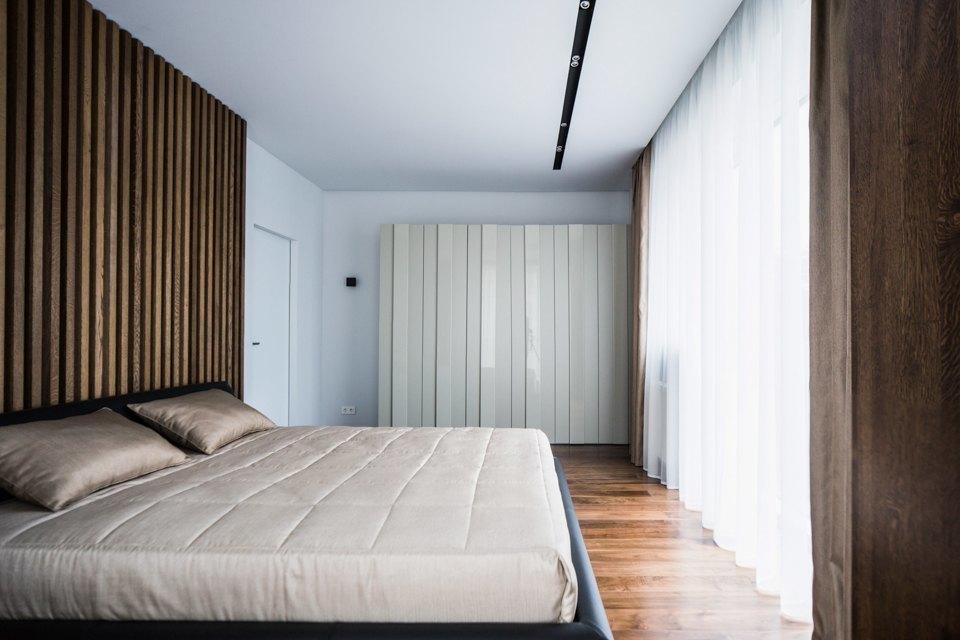 Минималистичная квартира для семьи, живущей зарубежом . Изображение № 13.