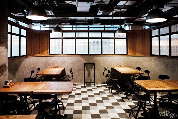 Boston Seafood & Bar. Изображение № 3.