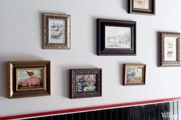 Новое место: Кафе Meatball Company —закрылось. Изображение № 12.