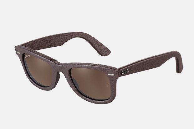 Самые дорогие и дешёвые очкиRay-Ban. Изображение № 1.