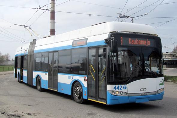 Иностранный опыт: 5 способов пересадить водителей на общественный транспорт. Изображение № 6.