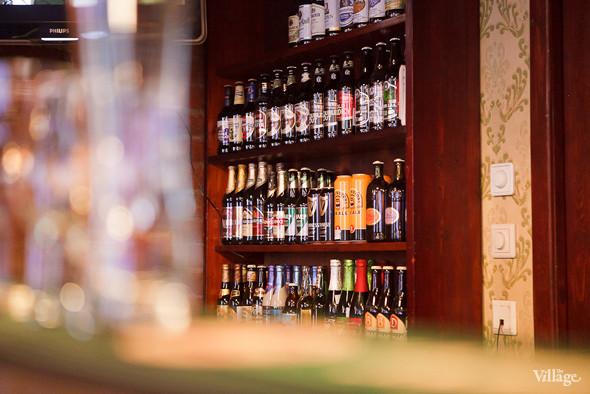 Новое место (Петербург): I Believe Bar. Изображение № 12.