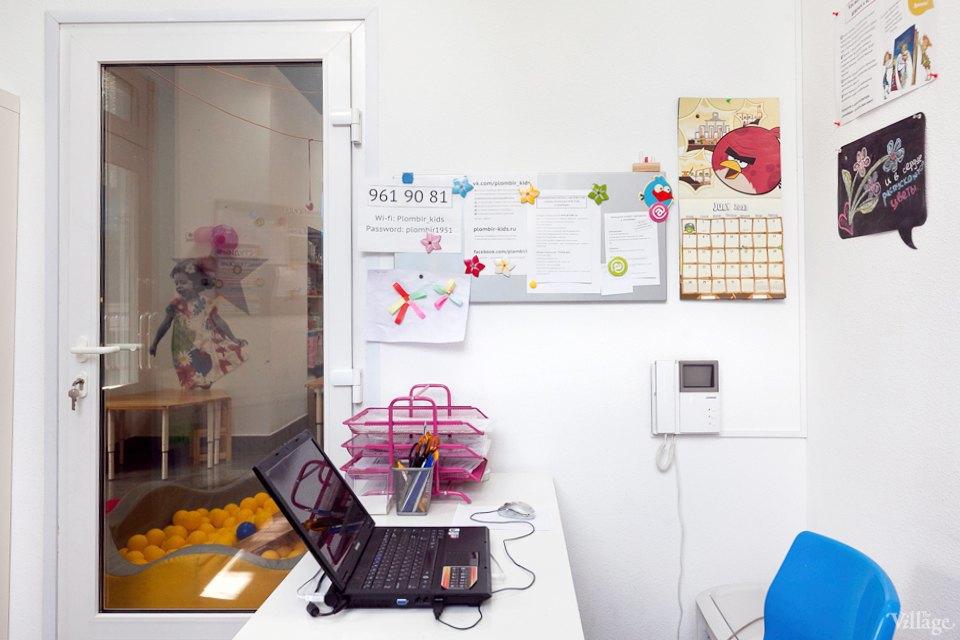 Интерьер недели (Петербург): Детский сад «Пломбир». Изображение № 7.