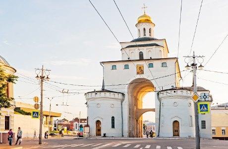 Маршрут на выходные: Москва — Владимир — Суздаль. Изображение № 9.