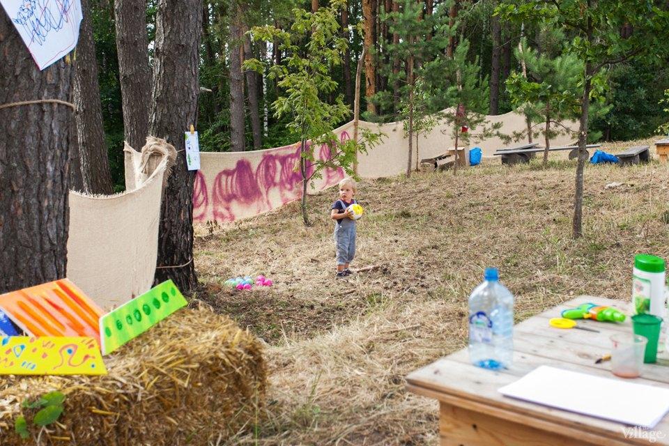 Маршрут на выходные: Парк «Никола-Ленивец». Изображение № 23.