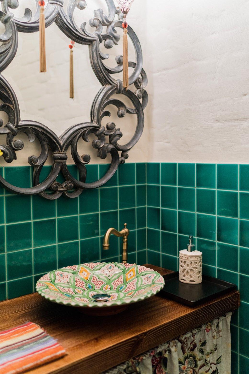 Квартира в Хамовниках с лепниной и ковром ручной работы . Изображение № 12.