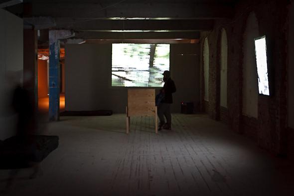 Группа «Фабрика»: Гид по арт–пространствам Обводного канала. Изображение № 48.