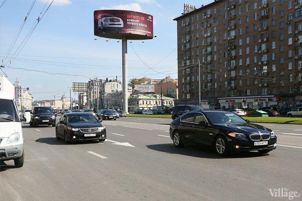 Эксперимент The Village: Насколько точно работает сервис «Яндекс.Пробки». Изображение № 10.