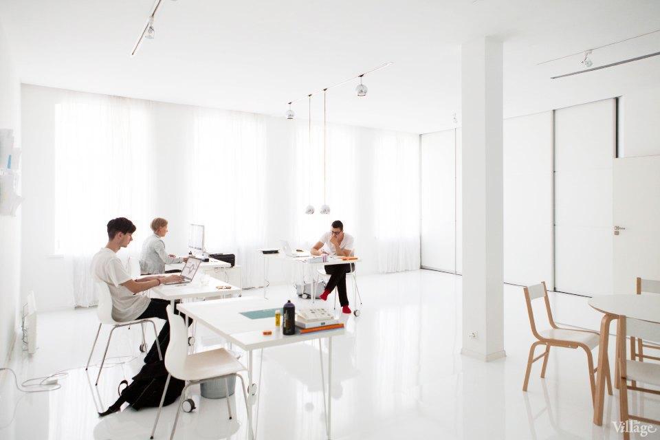 Офис недели (Москва): Flёve. Изображение № 6.