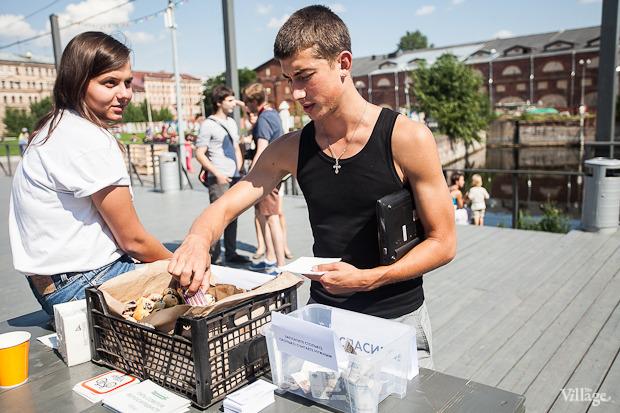 Эксперимент The Village: Как продавать кексы, следуя экономике бесплатного. Изображение № 15.
