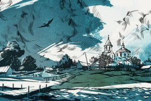 Балтийская биеннале, фильм-концерт Бьорк, фестиваль корейской хореографии и еще 17 событий. Изображение № 10.