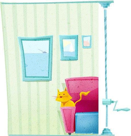 Домпросвет: Как увеличить домашнее пространство. Изображение № 7.