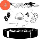 Рецепты шефов: Жаркое из бараньей лопатки с сухофруктами. Изображение № 7.
