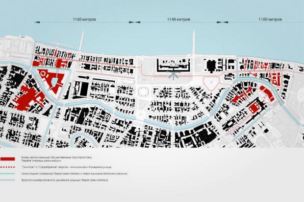 Попали в переделку: 6 проектов квартала вокруг «Новой Голландии». Изображение № 5.