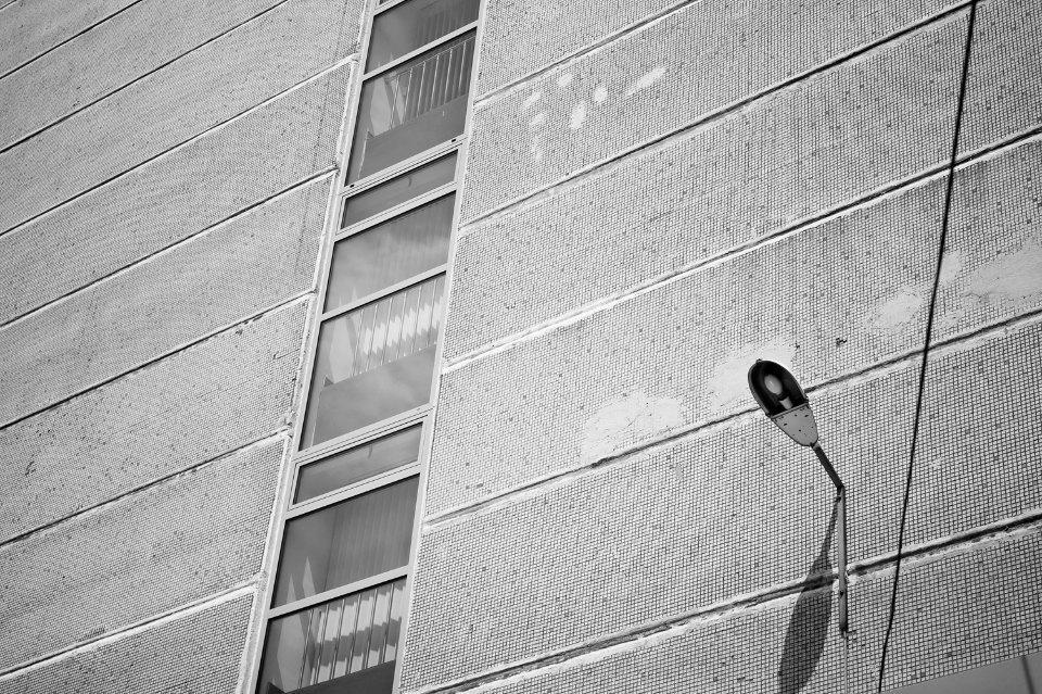 Камера наблюдения: Москва глазами Анастасии Брюхановой. Изображение № 7.