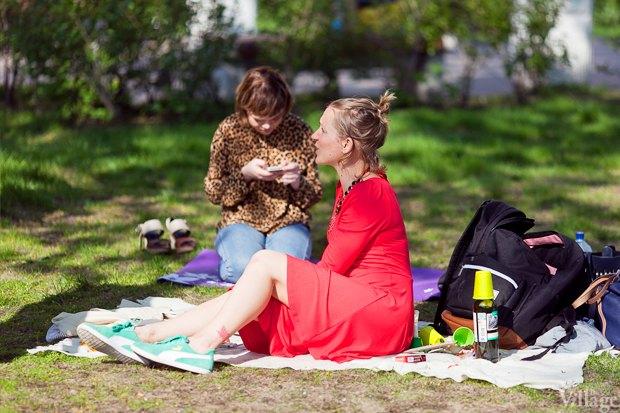 Первый «Ресторанный день» в Петербурге, 18 мая 2013 года. Изображение № 31.