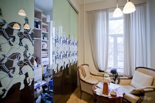Изображение 29. Квартира недели (Петербург).. Изображение № 6.