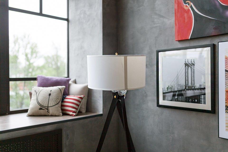 Арт-пространство Studio212 в стиле нью-йоркского лофта . Изображение № 17.