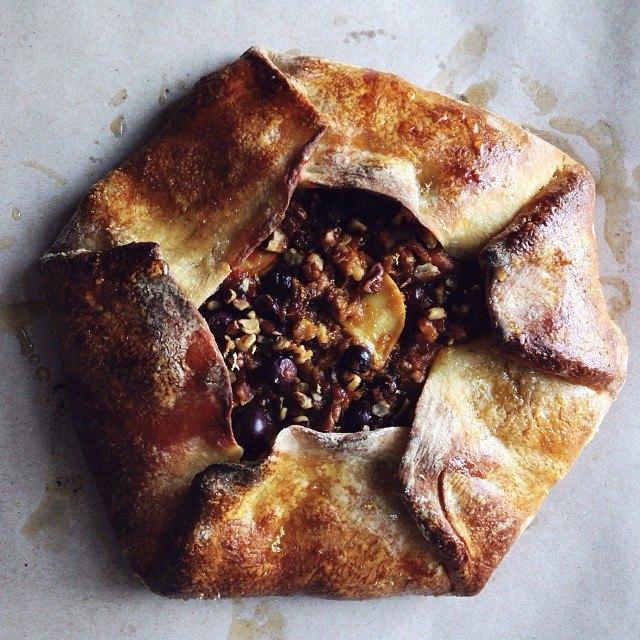 Пищевая плёнка: Красивые Instagram с едой. Часть 2. Изображение № 19.