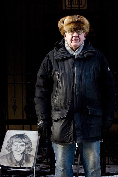 Изображение 2. Сплошные минусы: уличные работники о борьбе с холодом.. Изображение № 5.
