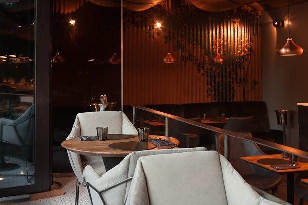 16 новых кафе и ресторанов Москвы. Изображение № 1.