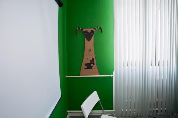 Офис недели: дизайн–студия Nimax (Петербург). Изображение № 10.