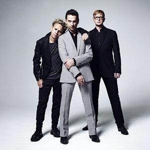 Концерт Depeche Mode, выставка Паши183 и«Виниловый пикник». Изображение № 3.