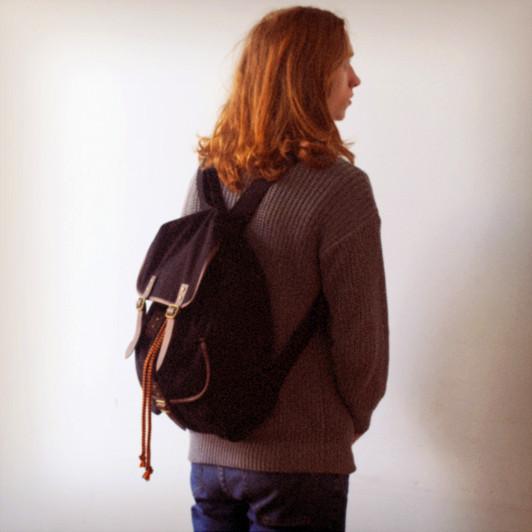 Вещи недели: 11 рюкзаков из новых коллекций. Изображение № 1.