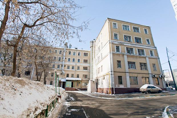 Рабочий поселок «Русаковка-1». Изображение № 4.