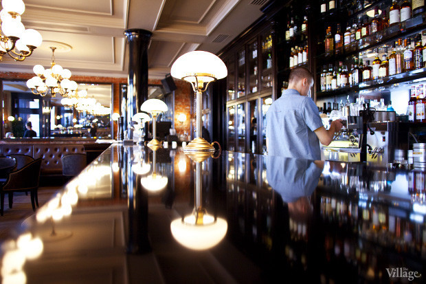 Новое место: Кафе и бар «Молоко». Изображение № 7.