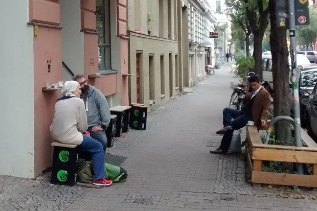 Кофейному туристу. Изображение № 8.