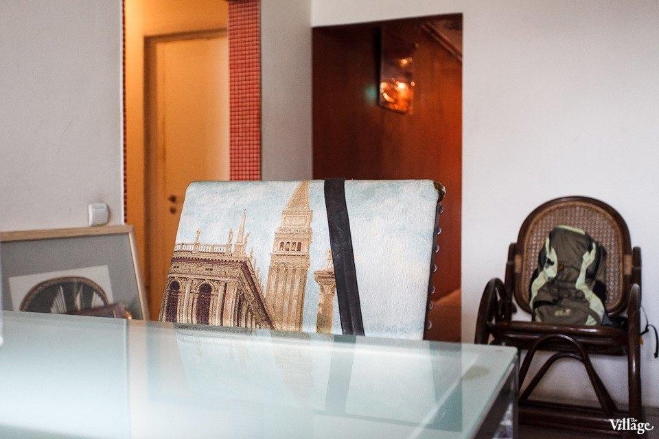 Офис недели (Петербург): Архитектурное бюро Ивана Полякова. Изображение № 6.
