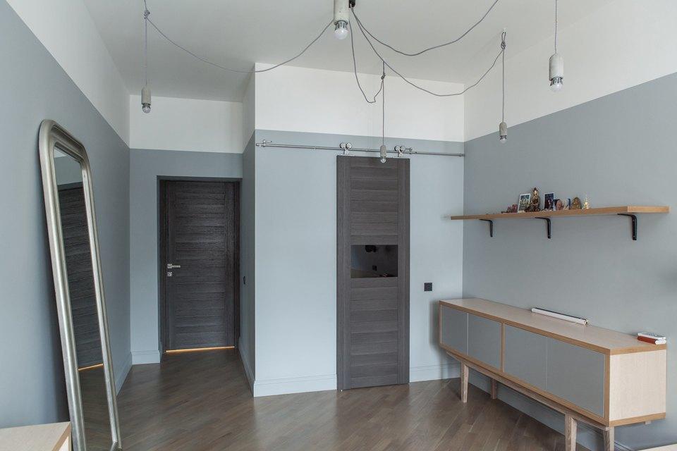 Трёхкомнатная квартира для холостяка наТишинке. Изображение № 26.