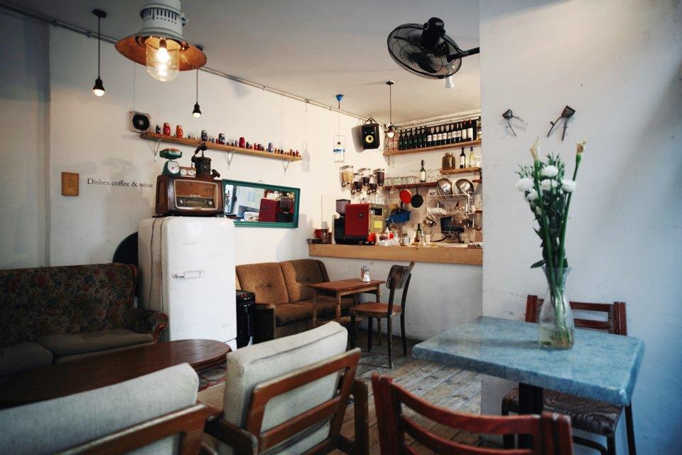 Флорентин, квартал баров ивечеринок в Тель-Авиве. Изображение № 18.