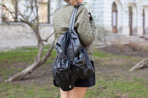 Марина Колбакова, совладелица магазина одежды «Мыльная Белка». Изображение № 12.