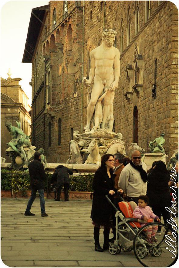 Изображение 16. Репортаж из живой Флоренции.. Изображение № 16.