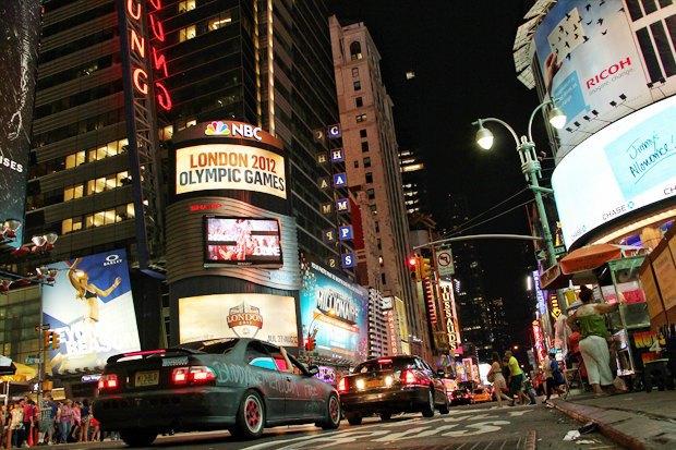 Клубная карта: Как проводят ночи жители Милана, Нью-Йорка, Майорки и Лондона. Изображение № 9.