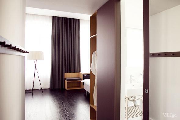 На «Даниловской мануфактуре» открылся лофт-отель. Изображение № 27.