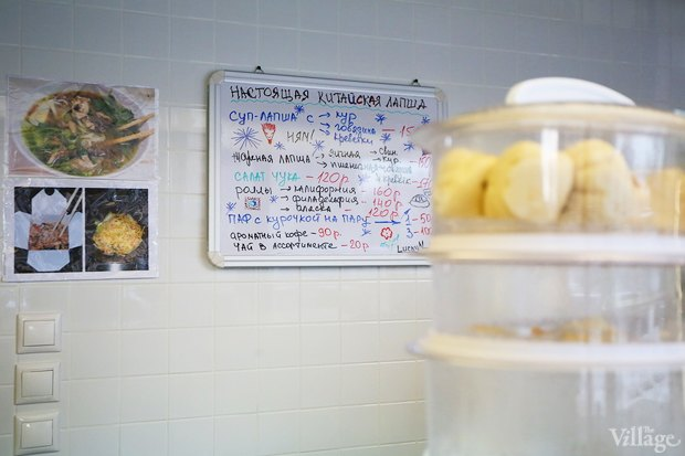Вторая лапшичная Lucky Noodles в Одинцово. Изображение № 7.