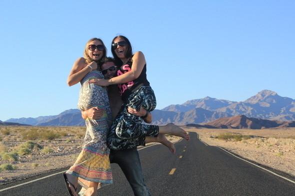 Изображение 28. Отчет о путешествии по Америке осенью 2010.. Изображение № 14.