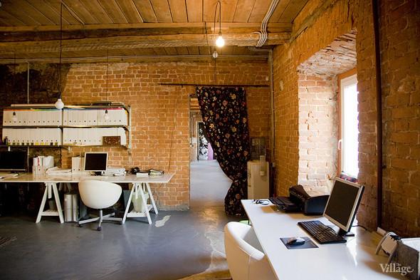 Офис недели. Изображение № 4.