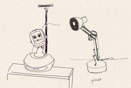 Выставка «Бал роботов». Изображение № 2.