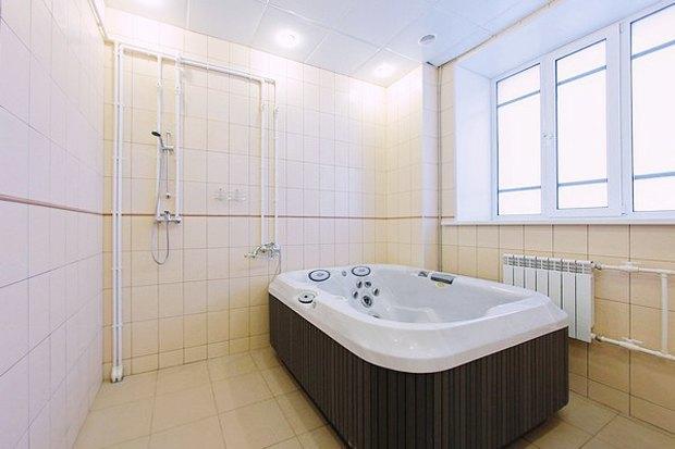 Банный лист: 13 лучших общественных бань Петербурга. Изображение № 29.